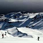 Ski Touring in New Zealand