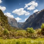 The Clinton Valley – Milford Track