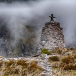 MacKinnon Memorial – Milford Track